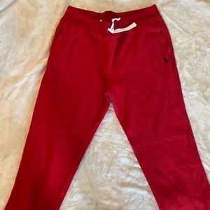 Men's Polo Sweatpants